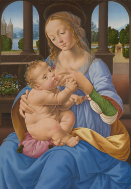 Madonna-and-Child-painting-by-Lorenzo-di-Credi-National-Gallery-UK_Circa-1480